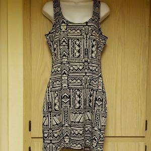 Divided by H & M dress